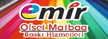 Ünye Matbaa Ve Reklamcılık Hizmeti / EMİR MATBAA VE REKLAMCILIK