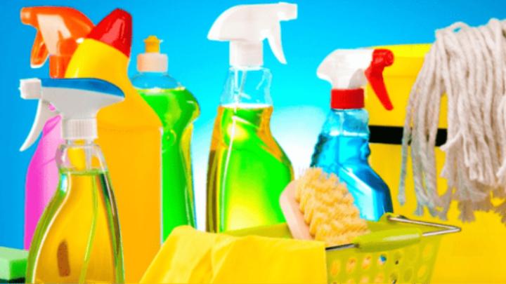 Temizlik ve Hijyenik Ürünleri