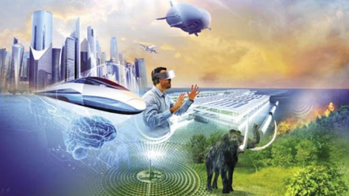 Geleceğin Teknolojileri