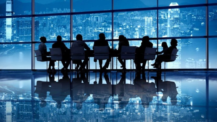 Şirket Kültürü Nedir?
