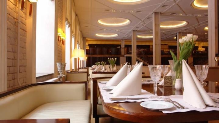 Lokanta (Restoran) Hizmeti