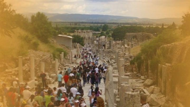 Gezi Tur Organizasyon Firmaları
