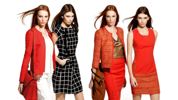 Toptan Kadın Giyim Satışı
