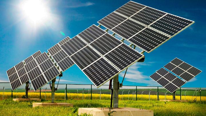 Antalya Güneş Enerji Sistemleri