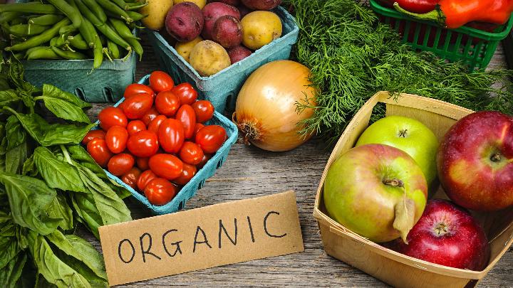 Organik Sebze Meyve Satışı